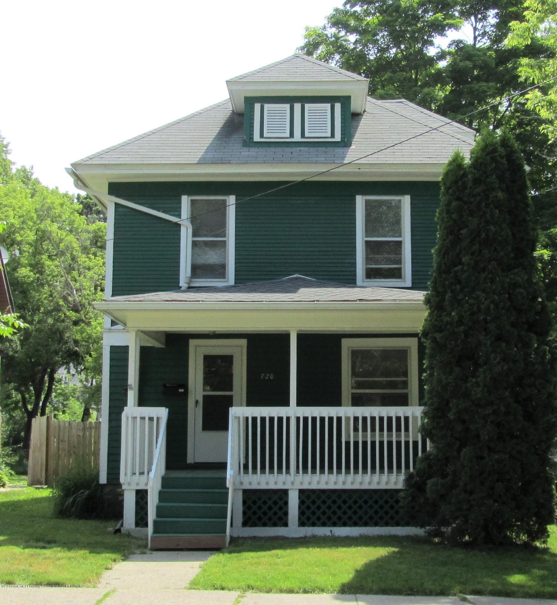 720 Princeton Ave - Front - 1