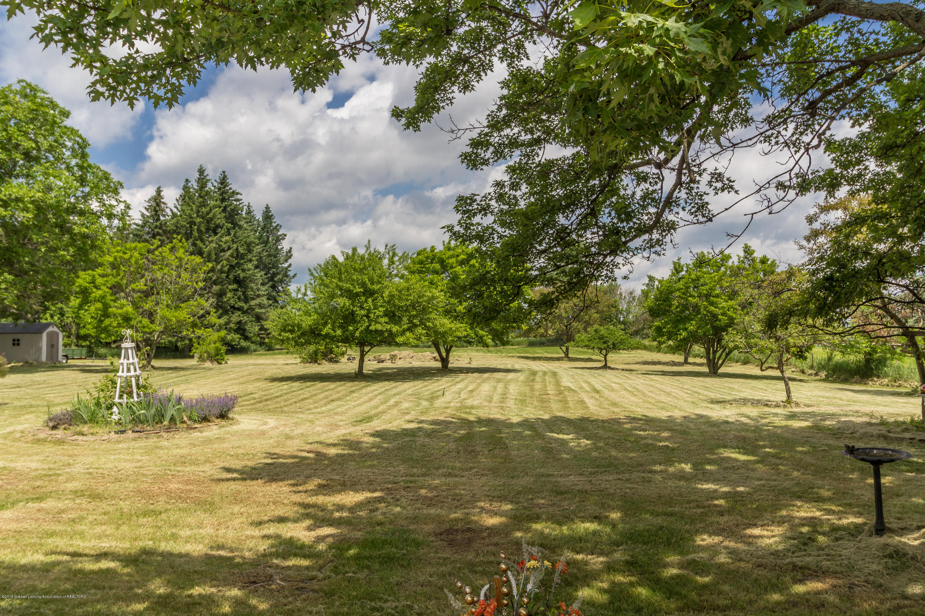 8484 Riverside Rd - 2 Acre Landscaped  Lot - 33