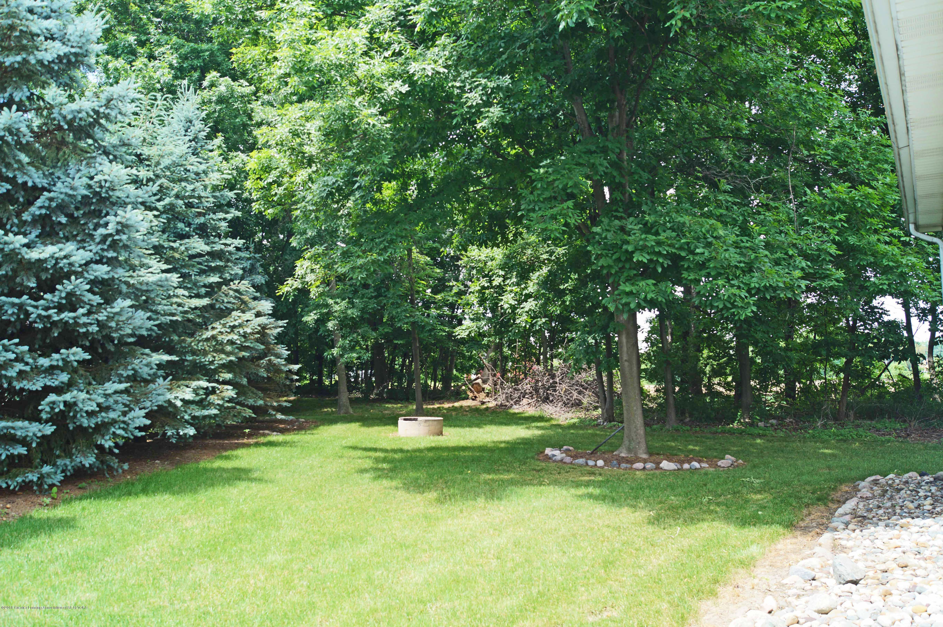 4691 Amber Ln - Firepit and Lot - 31