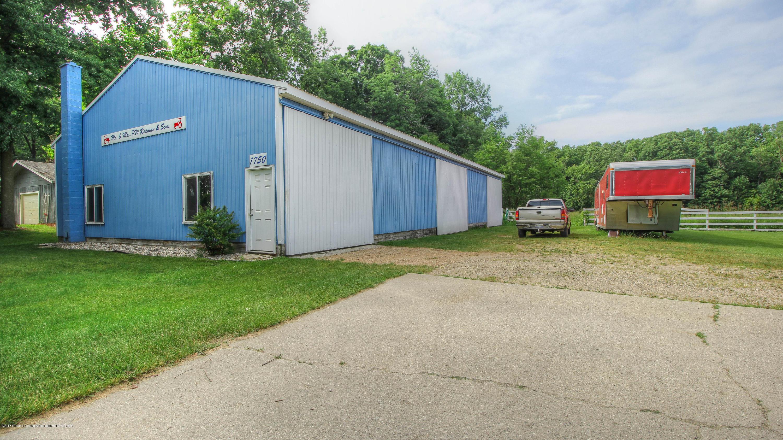 1750 W Mead Rd - 40x80 Pole barn - 7