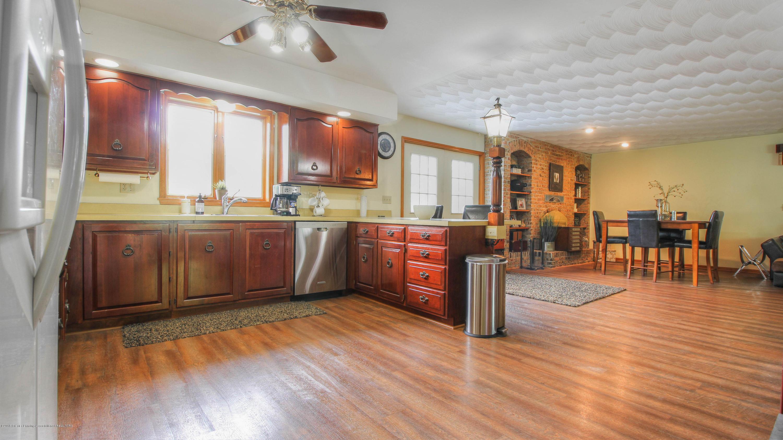 1750 W Mead Rd - Open kitchen - 8