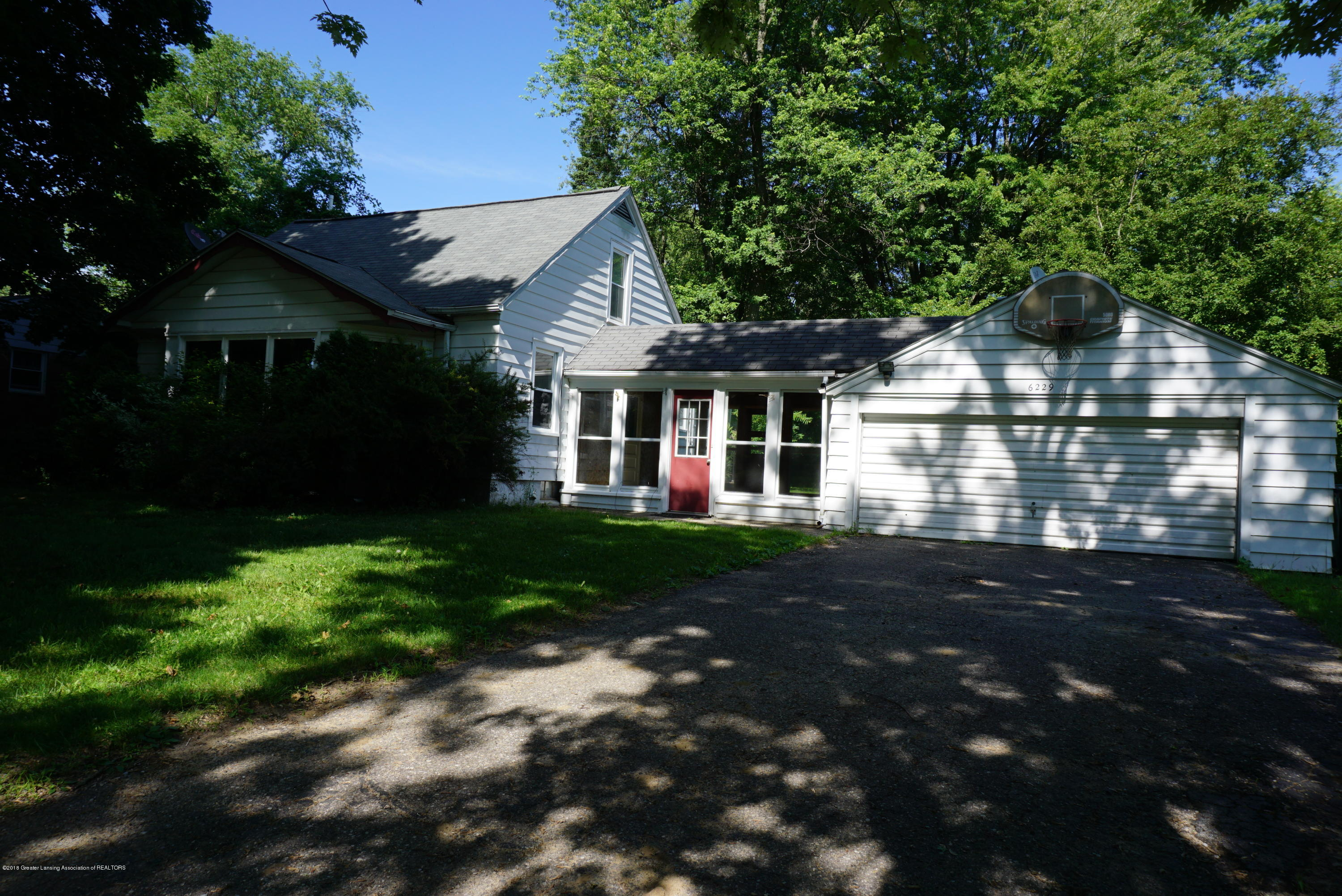 6229 Cooper Rd - Front - 1