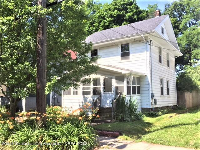 424 S Clemens Ave - Front - 1