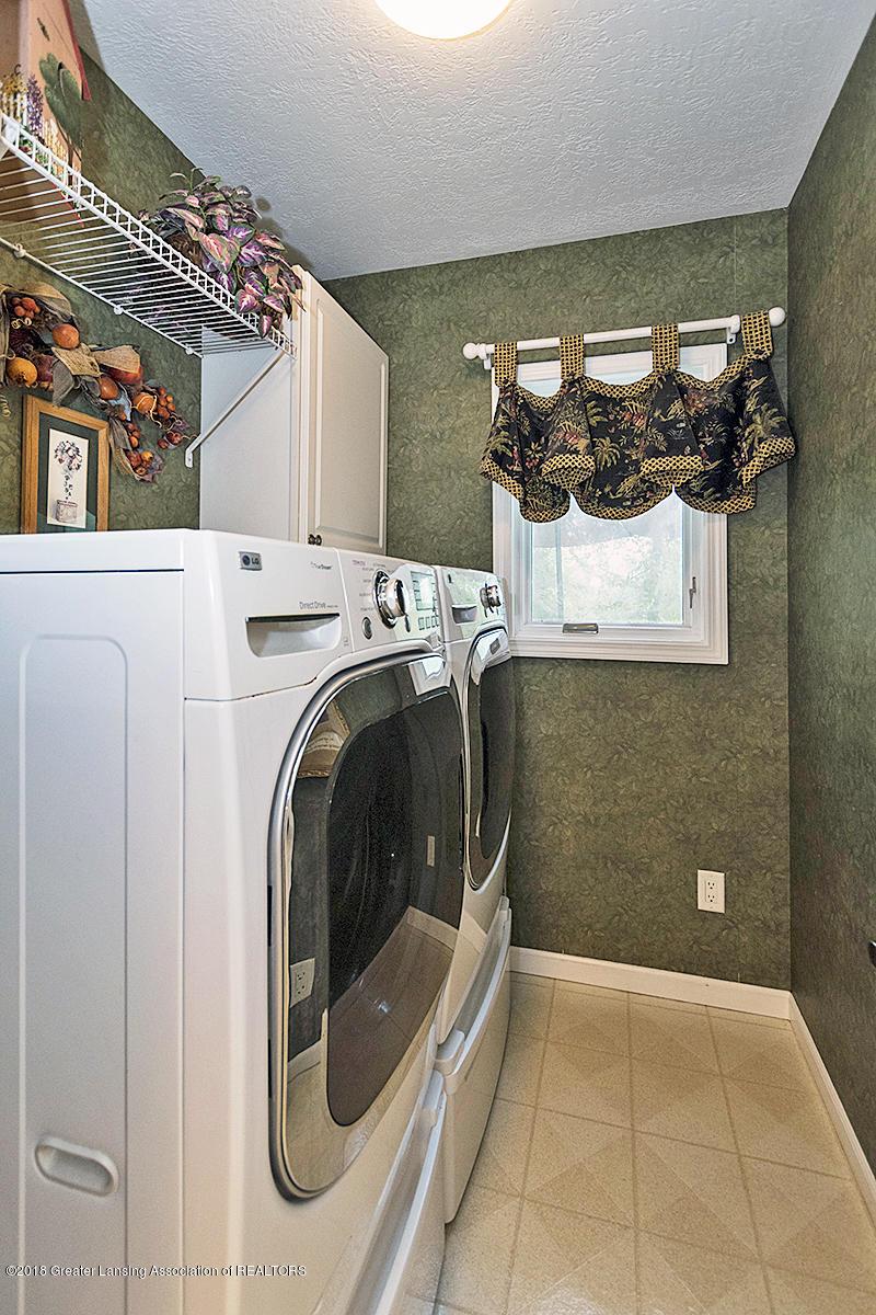 1781 S Michigan Rd - 1781 S. Michigan Rd. Laundry Room - 29
