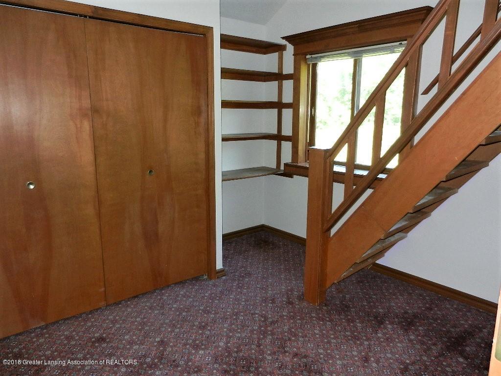481 Haslett Rd - Bedroom #2 - 11