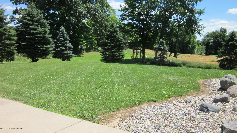5384 S Stine Rd - Side yard - 4