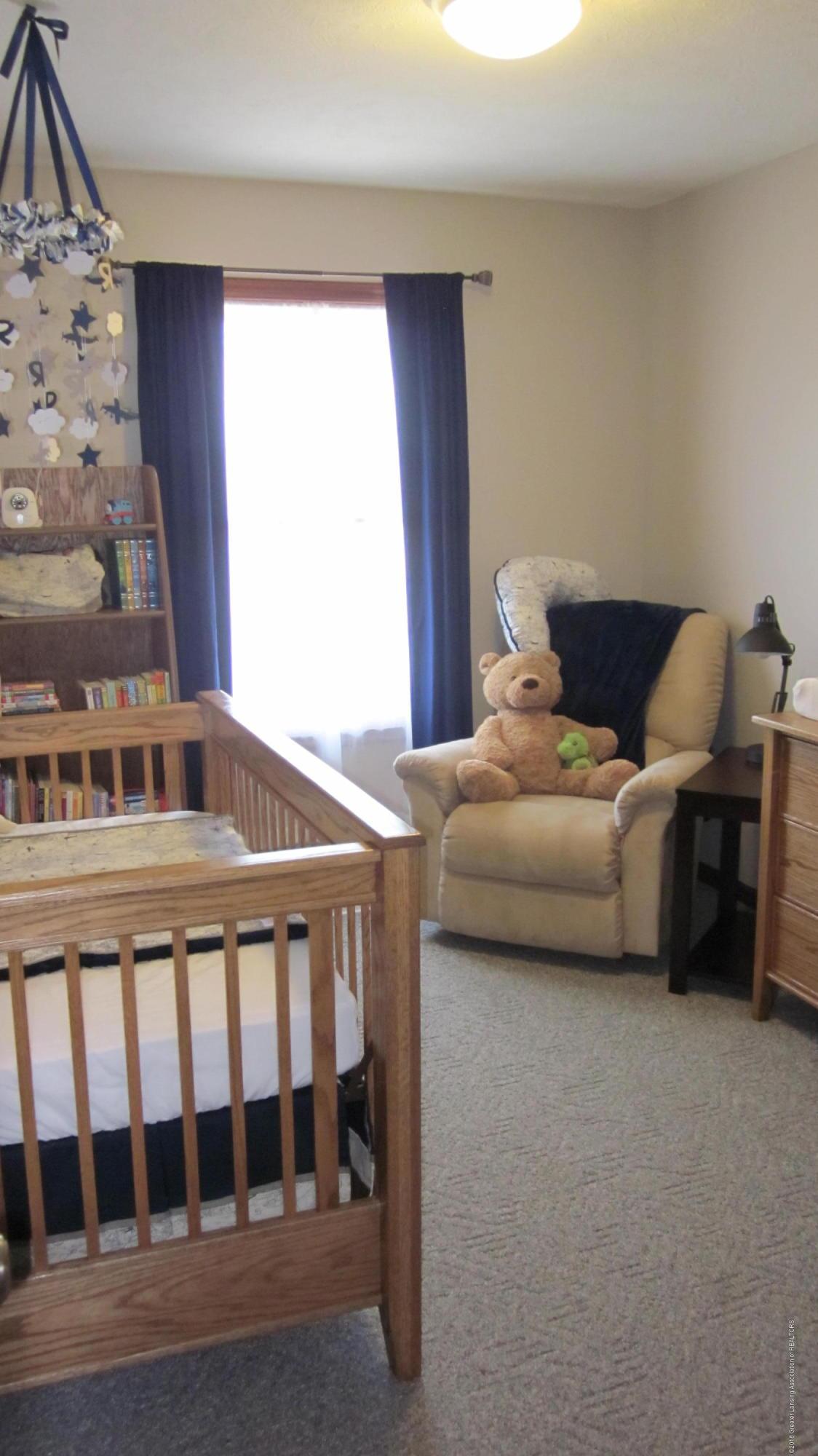 5384 S Stine Rd - Bedroom 3 - 18