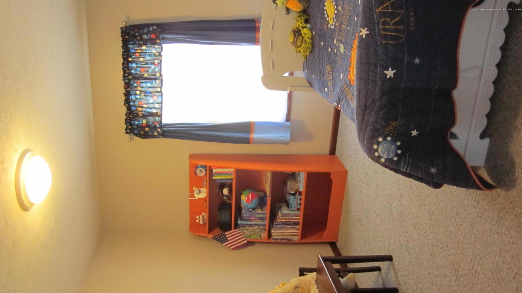 5384 S Stine Rd - Bedroom 2 - 17