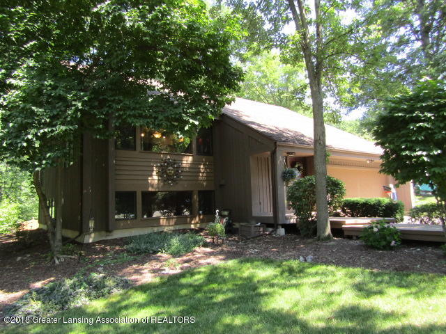 1156 Woodwind Trail - Front - 1