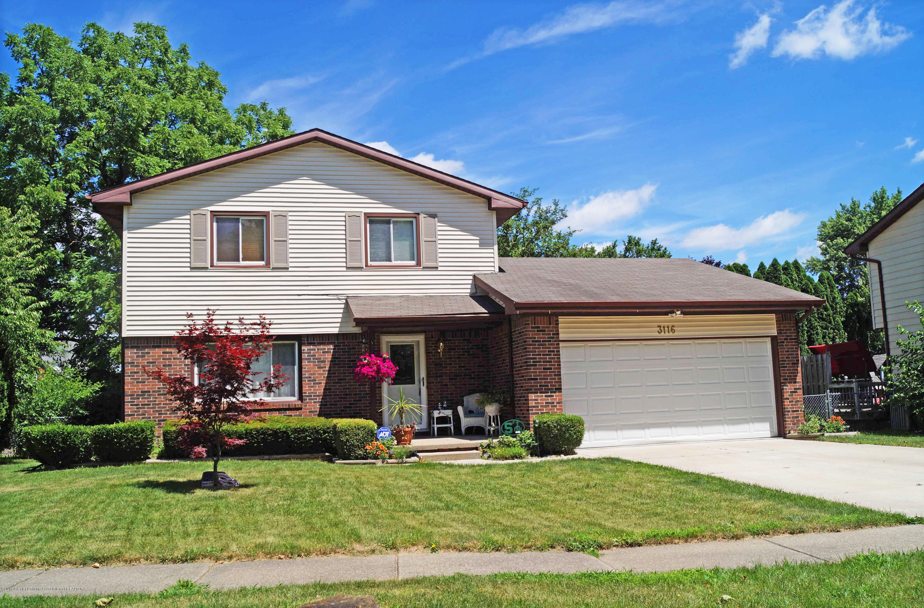 3116 Colchester Rd - FRONT - 1