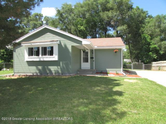 3010 Reo Rd - Front - 1