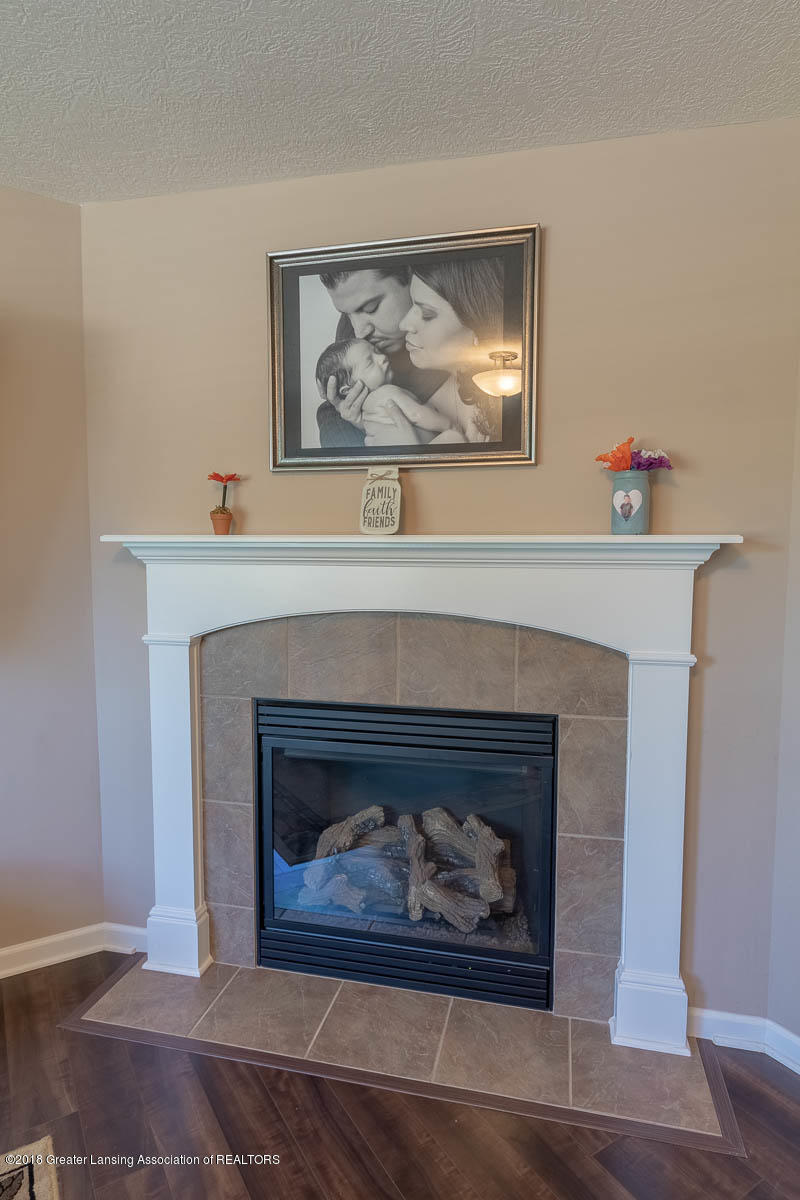 668 Puffin Pl - Gas Fireplace - 6