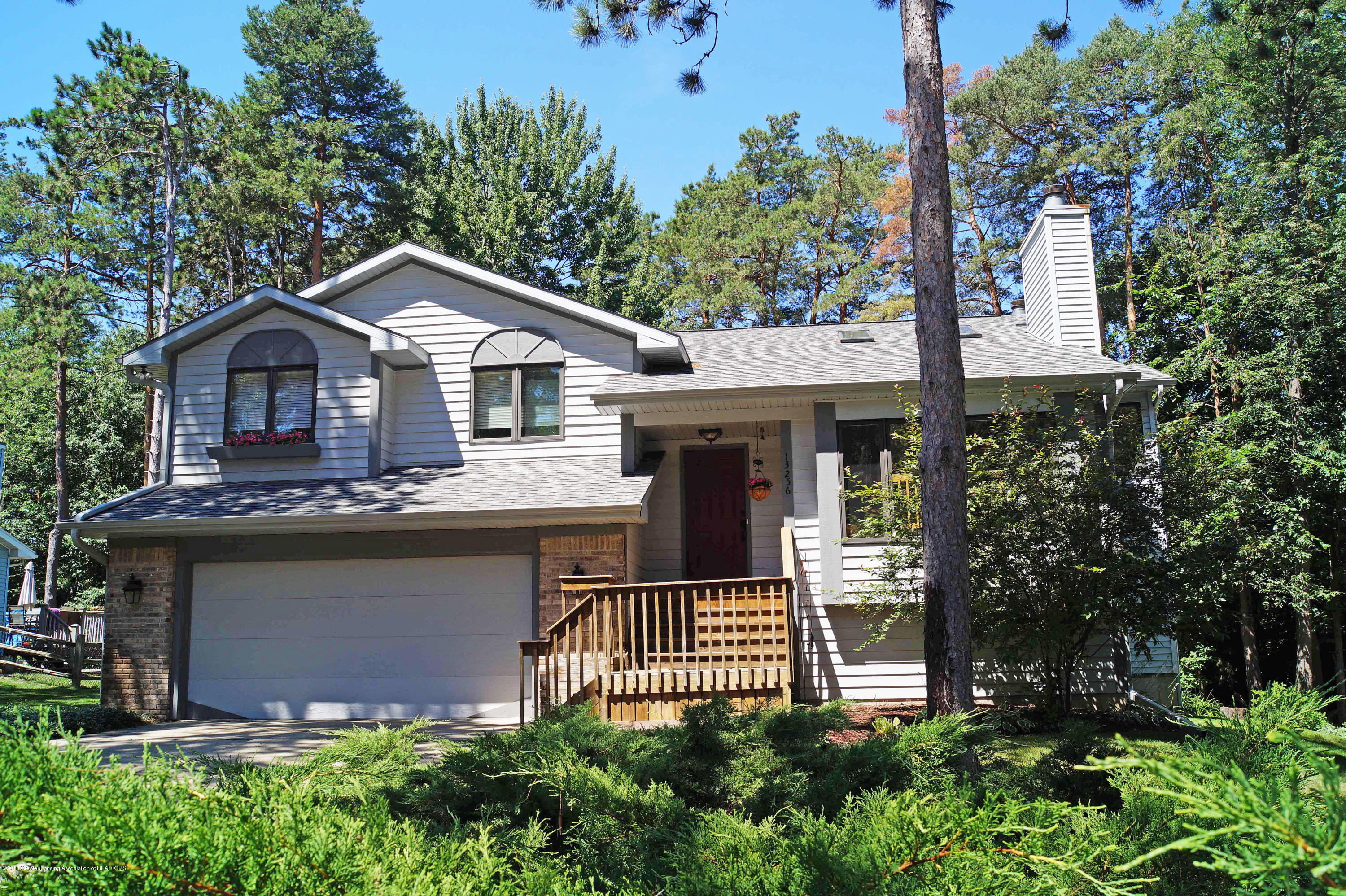 13256 White Pine Dr - FRONT - 1