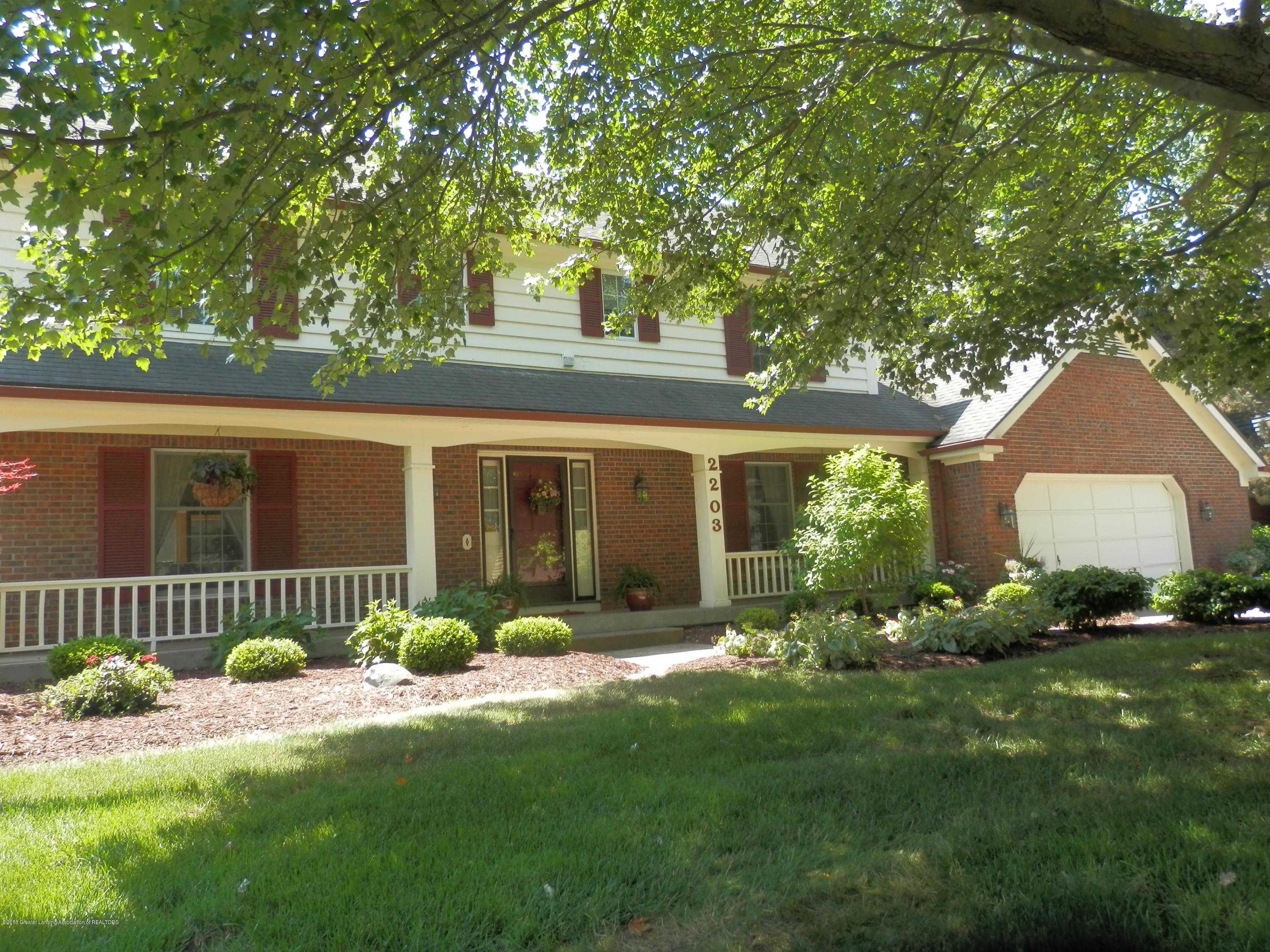 2203 Woodfield Rd - Welcome to 2203 Woodfield! - 1