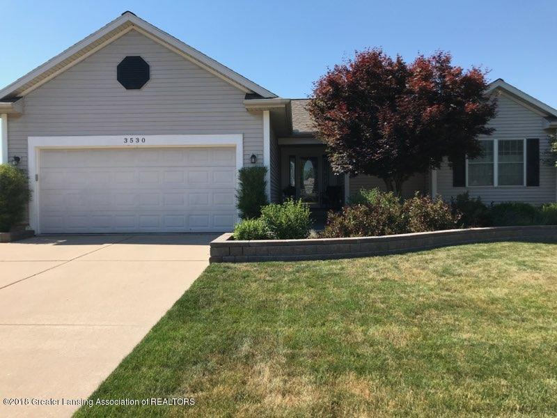 3530 Wynbrooke Dr - Front Exterior - 1
