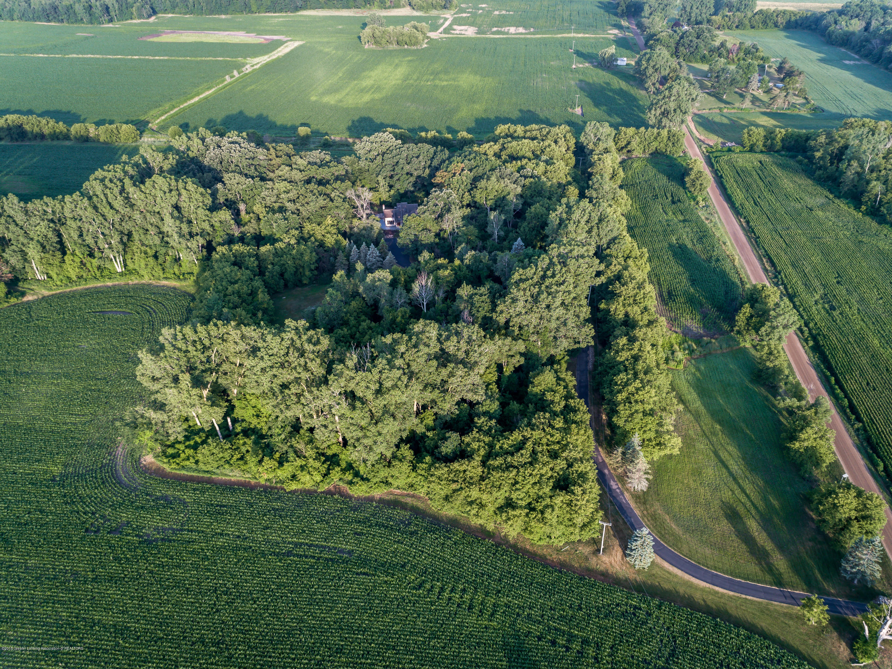 3720 Colby Rd - 40 Acres - 4