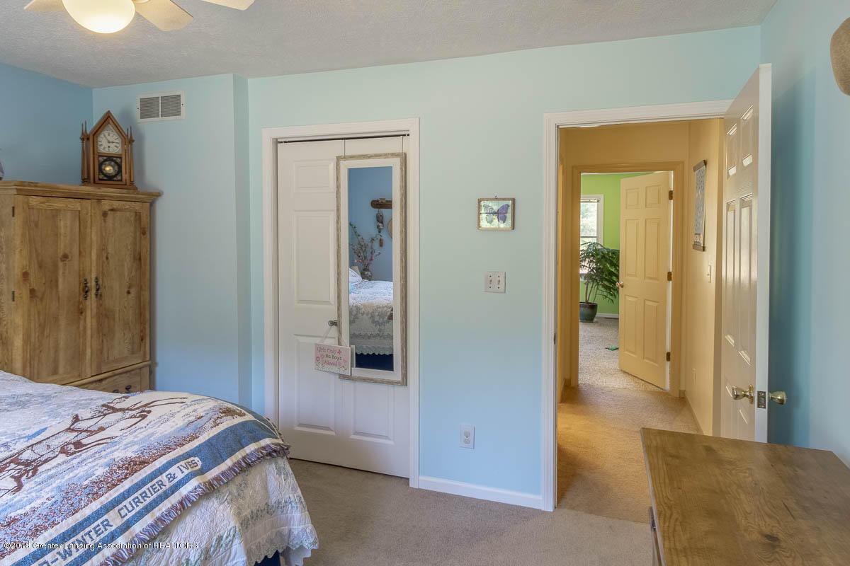 7511 Herbison Rd - Bedroom 3 - 21