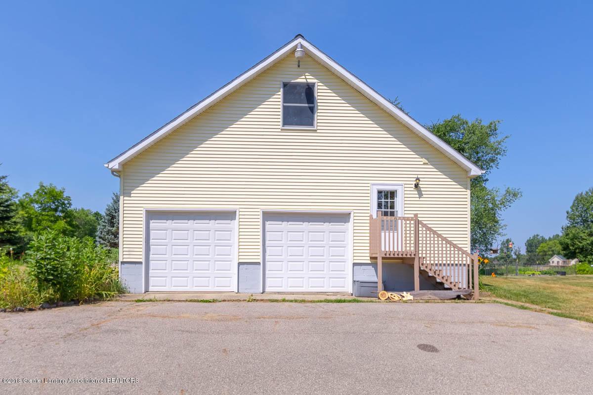 7511 Herbison Rd - Garage - 28