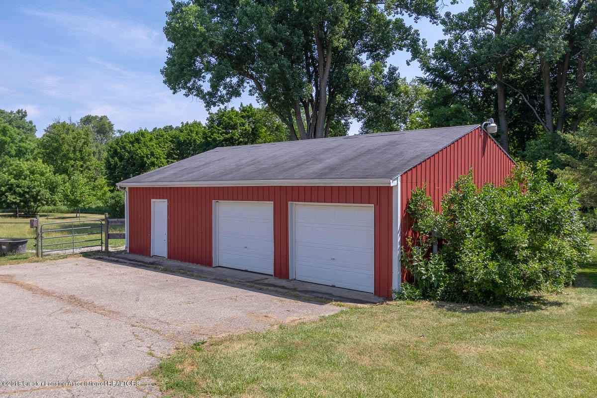 7511 Herbison Rd - Barn - 31