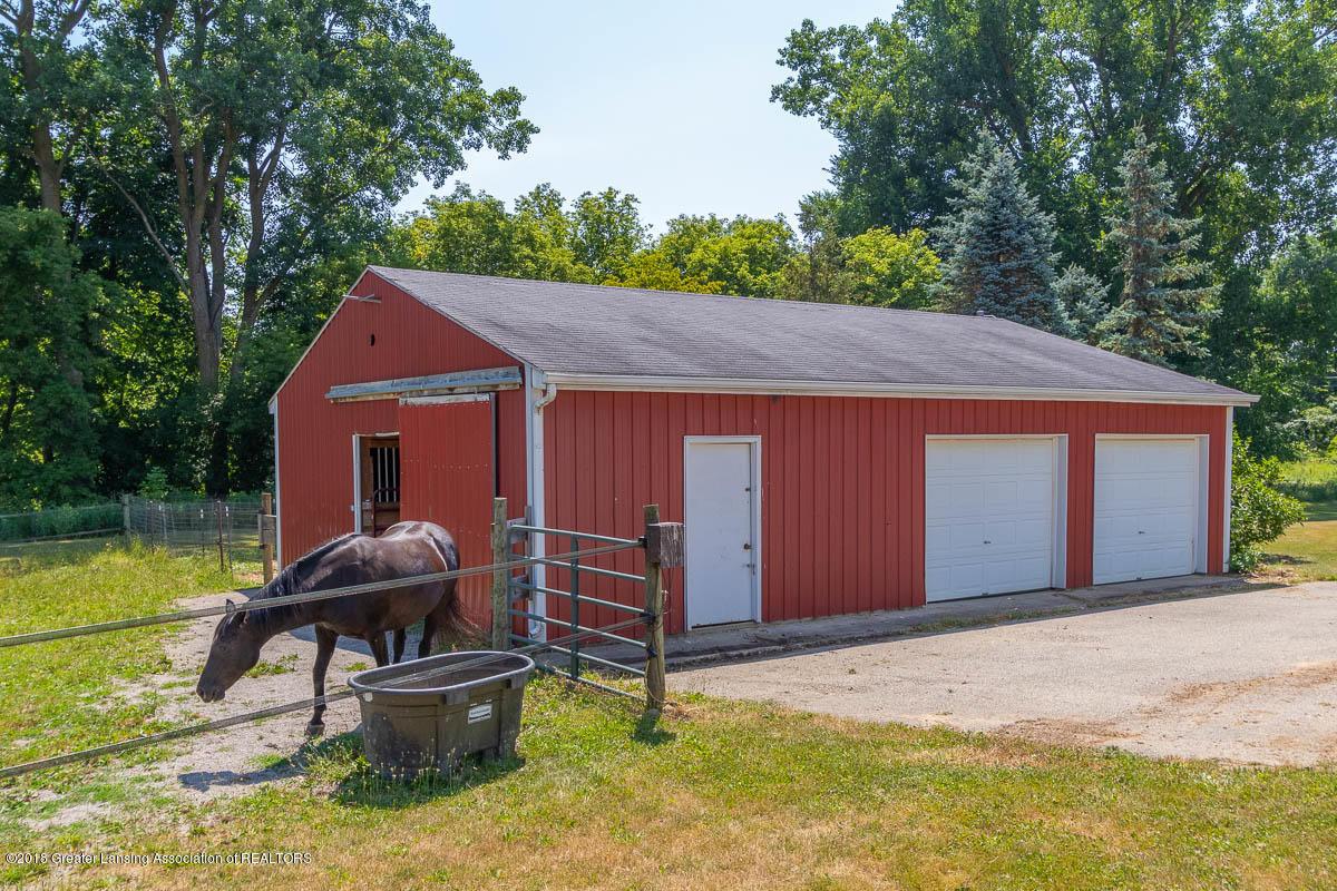 7511 Herbison Rd - Barn - 32