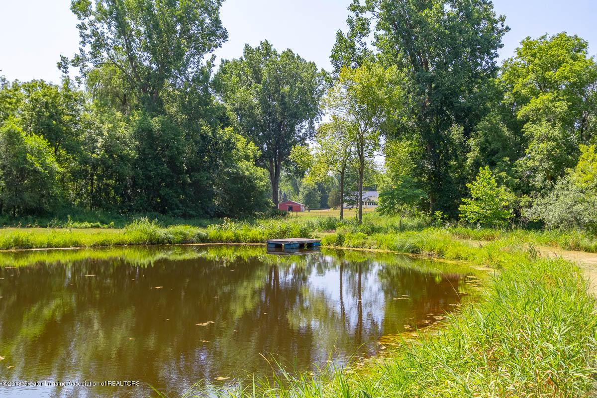 7511 Herbison Rd - Pond - 40