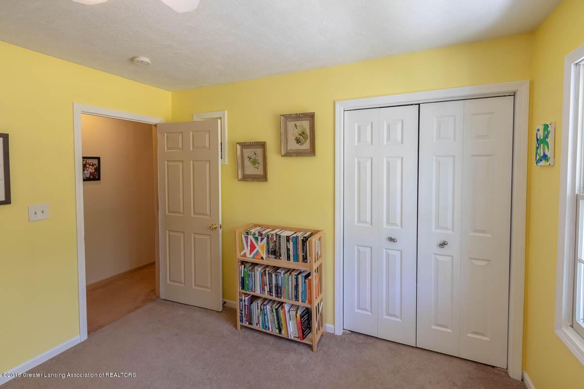 7511 Herbison Rd - Bedroom 2 - 19
