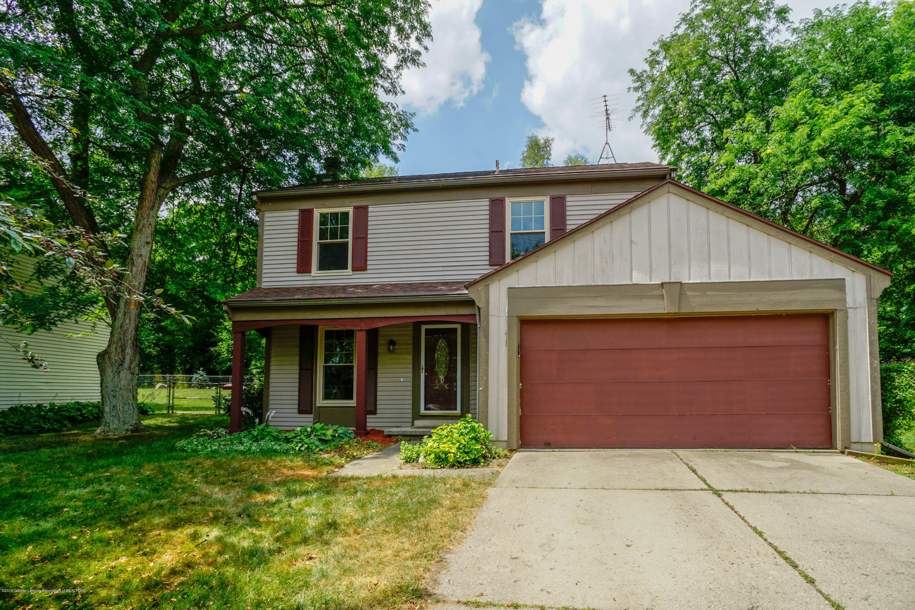 514 Chesley Dr - Front - 1