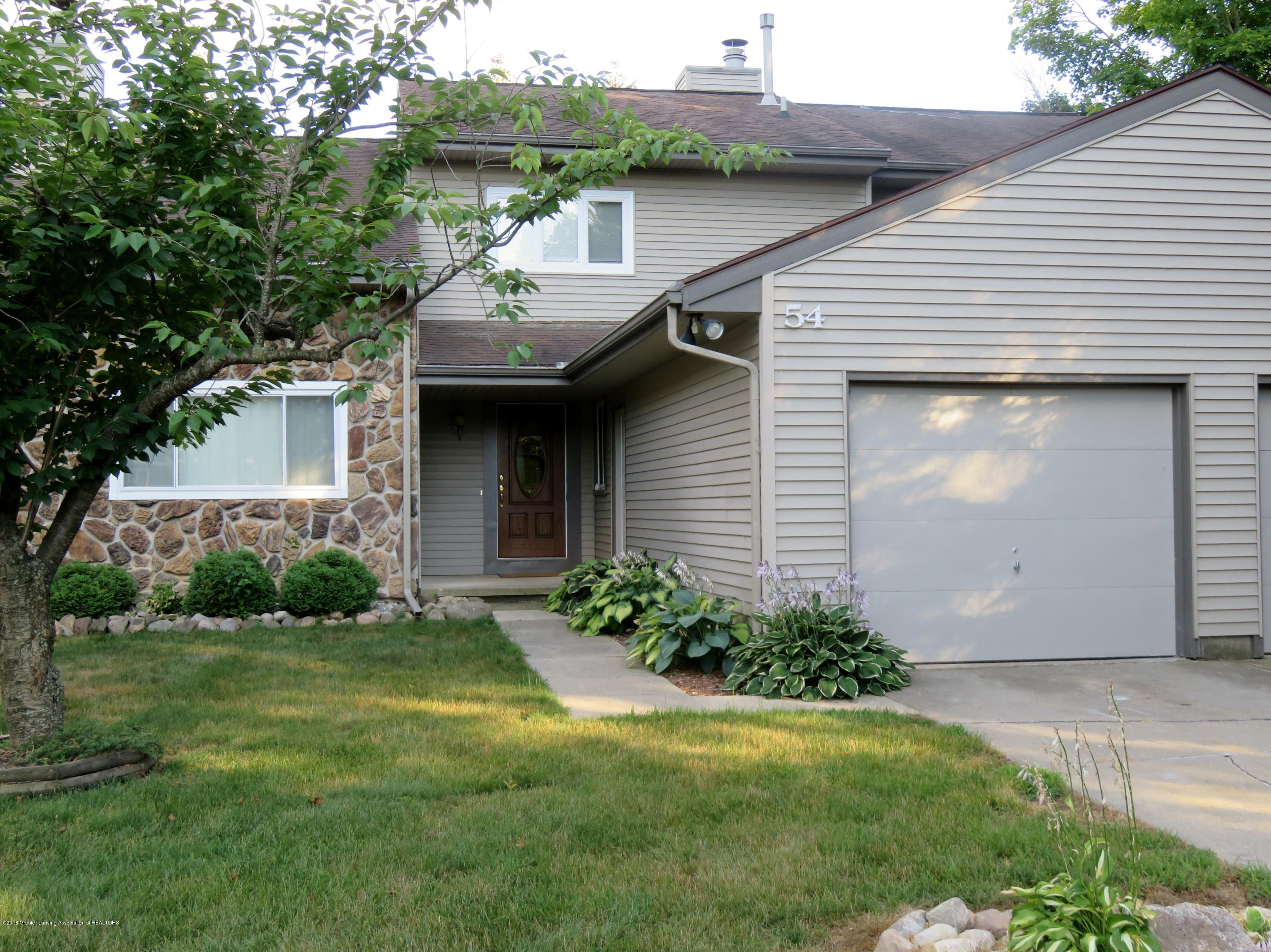 1108 Timber Creek Dr - Front - 1