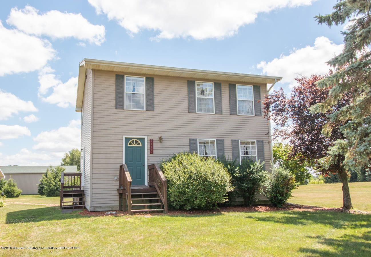 3065 Smithville Rd - Front - 1