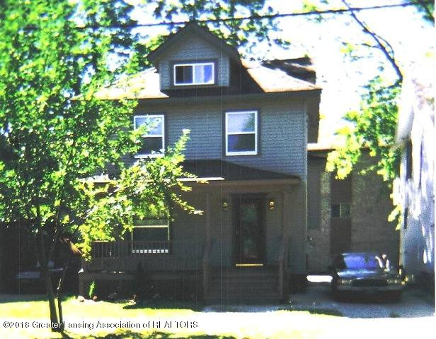 309 W Lapeer St - Front - 1