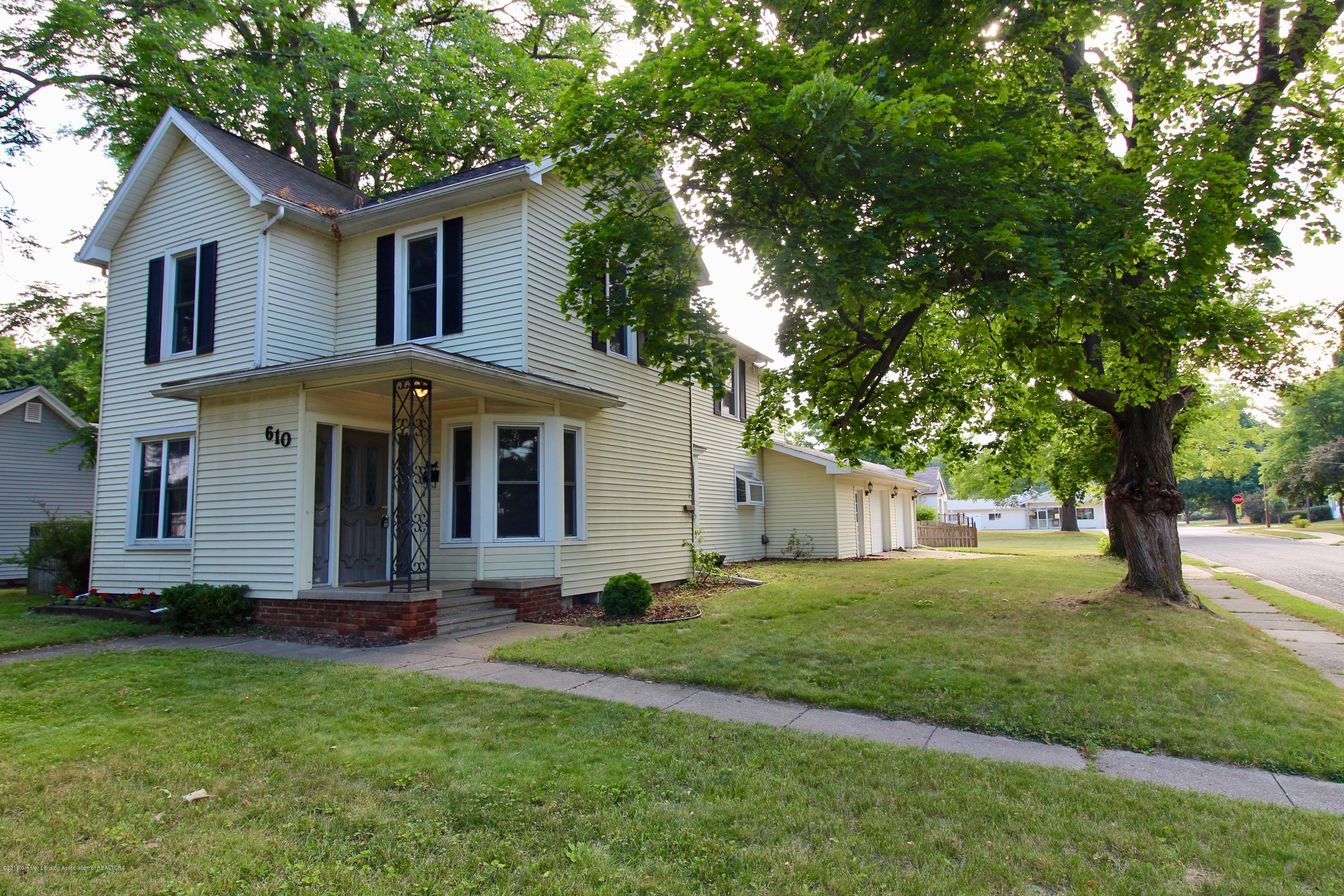 610 Jenne St - Welcome - 1