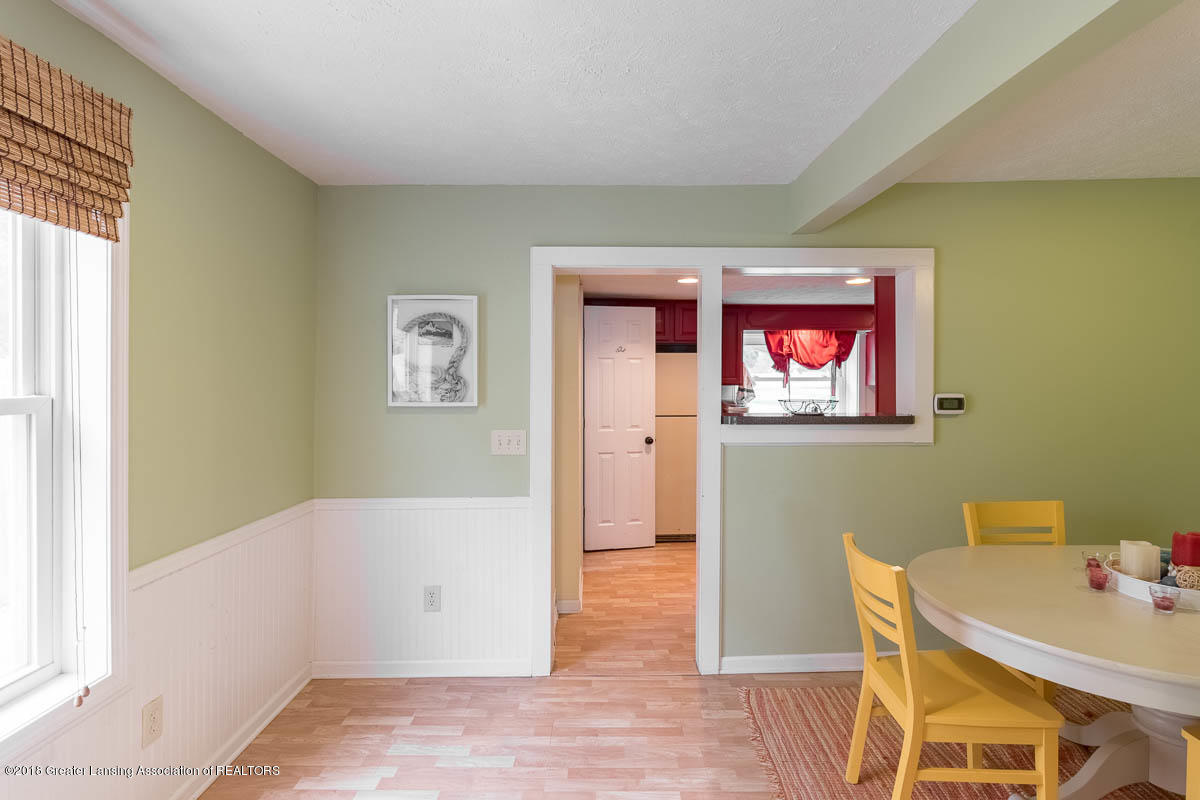 6112 Columbia St - Dining Room to Kitchen - 15
