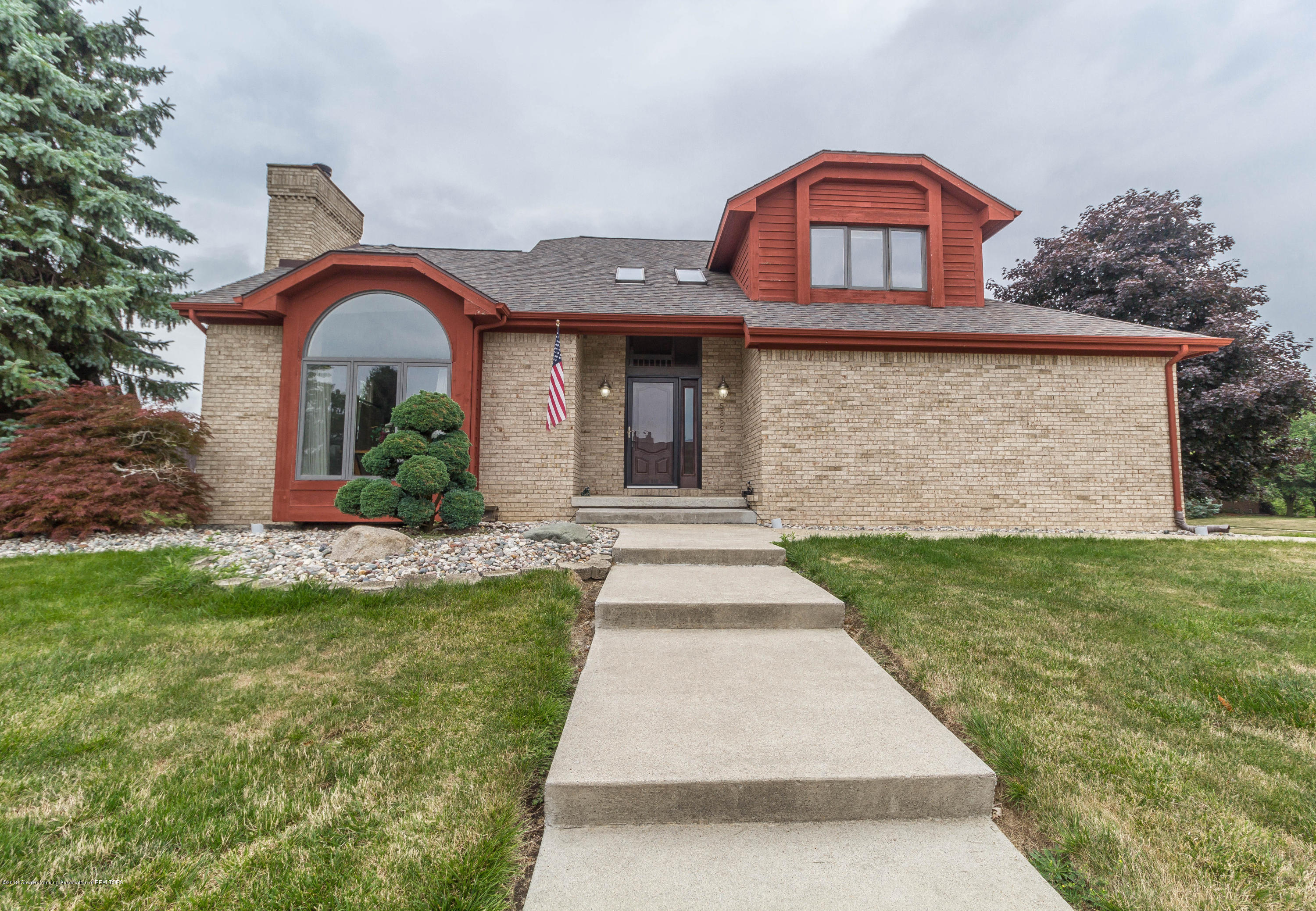 5852 Westminster Way - westminsterfront (1 of 1) - 1