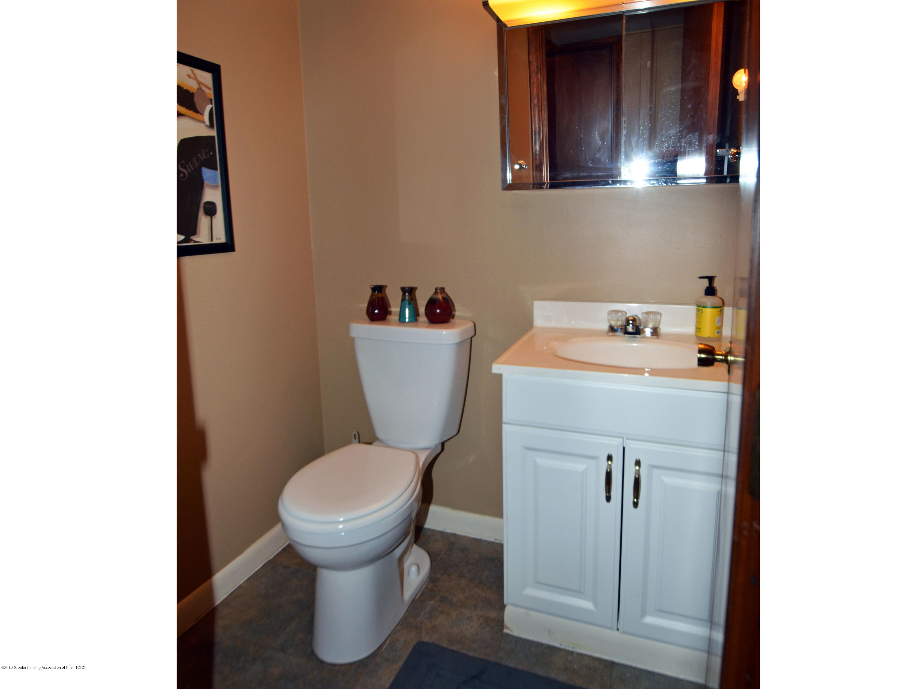 2704 Teri Terrace - 27Lower Level Half Bath - 27