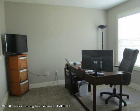 10604 Knockaderry Dr - 16 - Second Floor - loft  office - 16