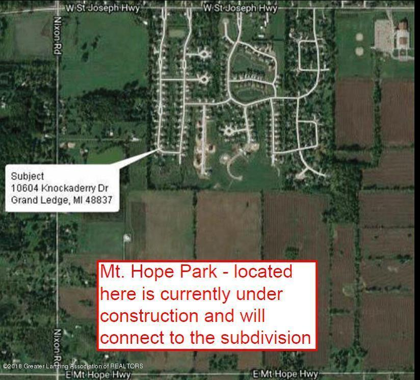 10604 Knockaderry Dr - 22 - Subdivision - aerial view - 22