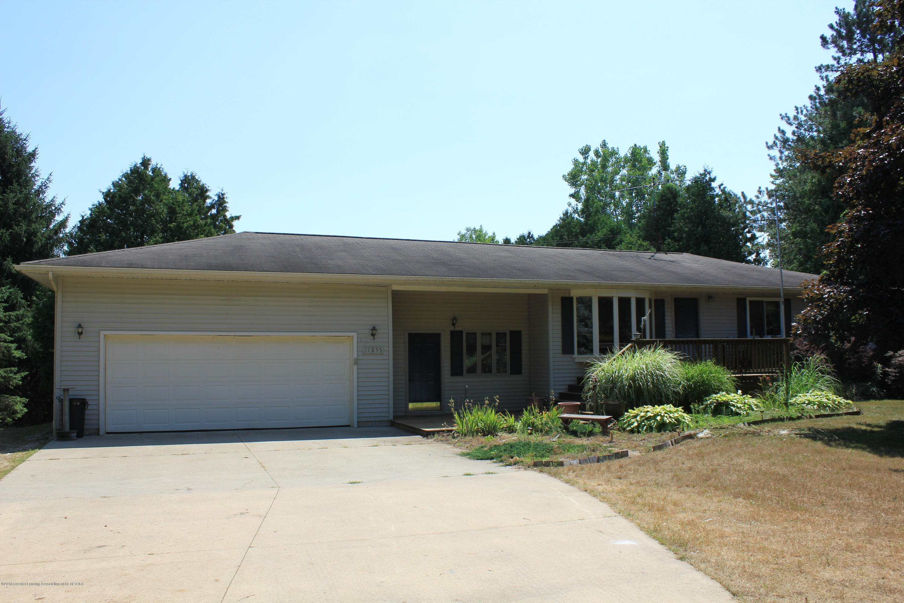 11855 Old Woodbury Rd - Front - 1