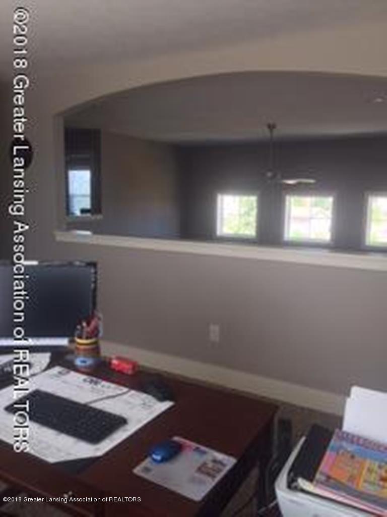 10604 Knockaderry Dr - 17 - Second Floor - loft office 2 - 17