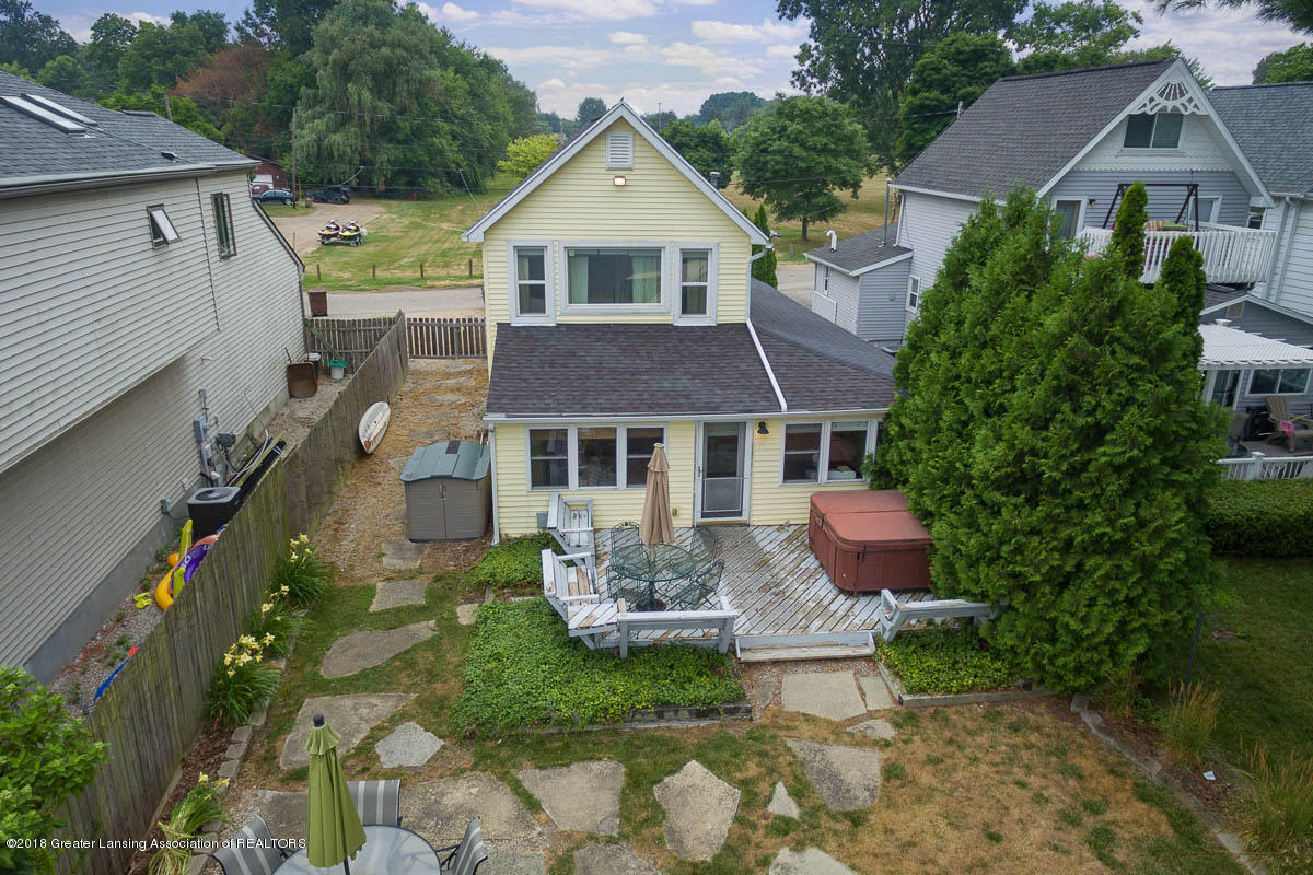 6112 Columbia St - Aerial View - 38