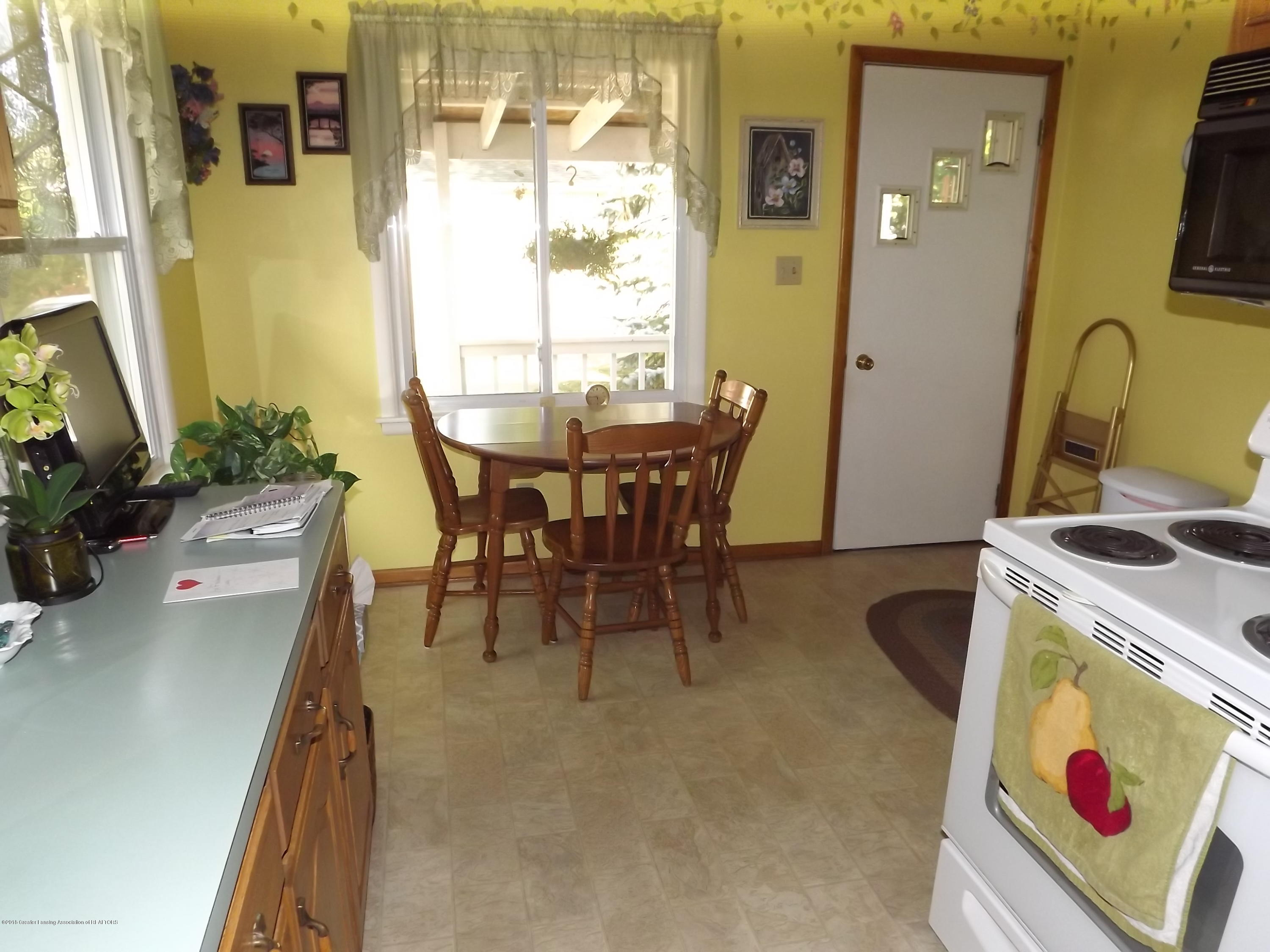 119 Pearl St - 7 Eat-In Kitchen - 7