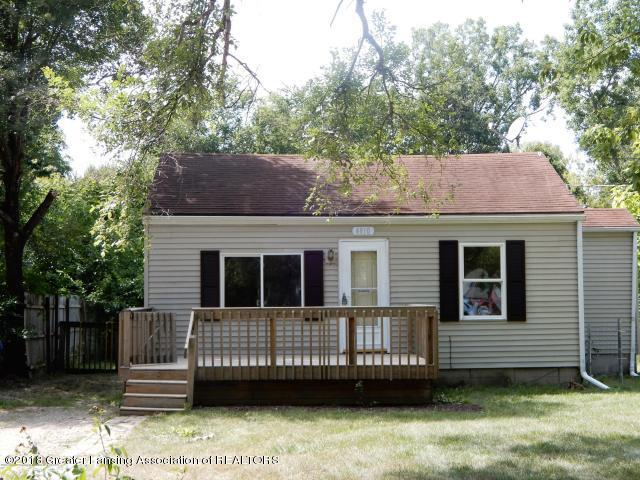 4810 Sidney St - Front - 1