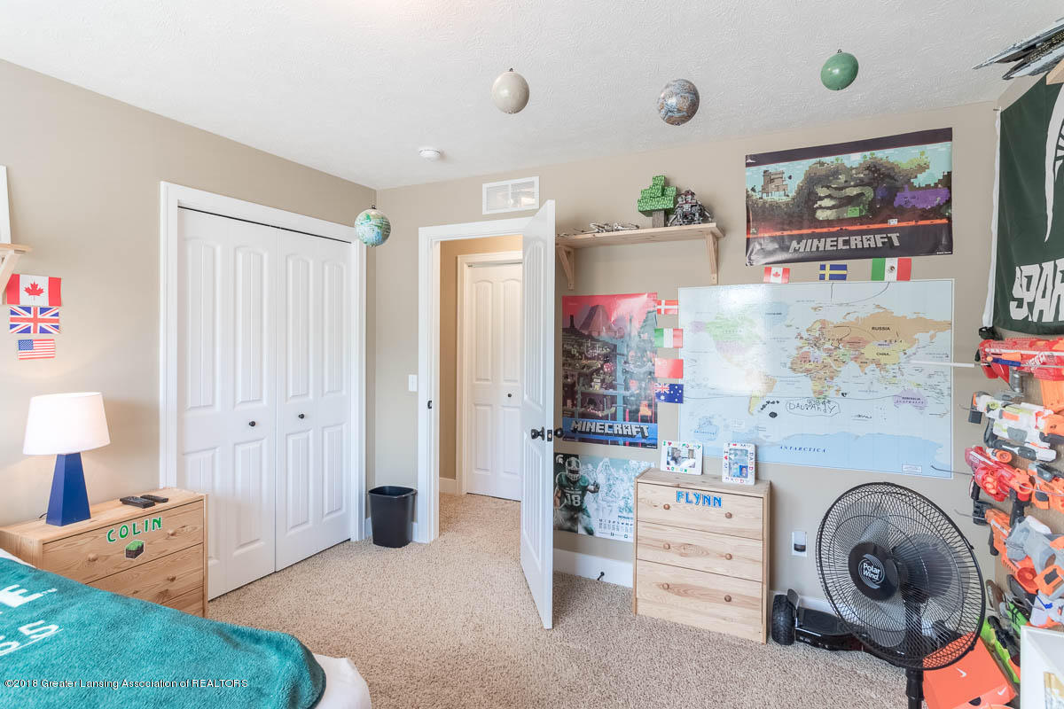 8603 Wheatdale Dr - Bedroom - 35