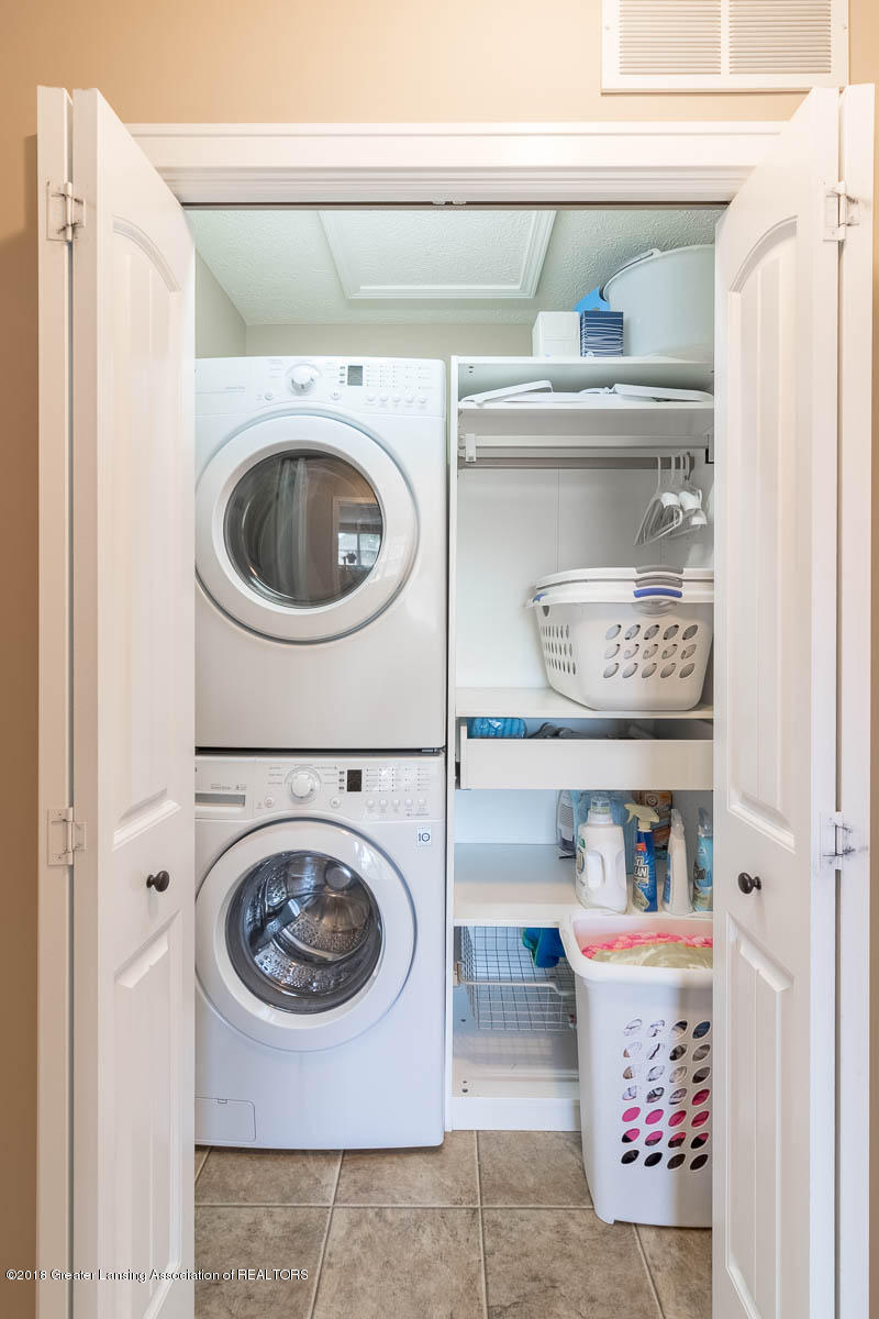 8603 Wheatdale Dr - 2nd Level Laundry - 36