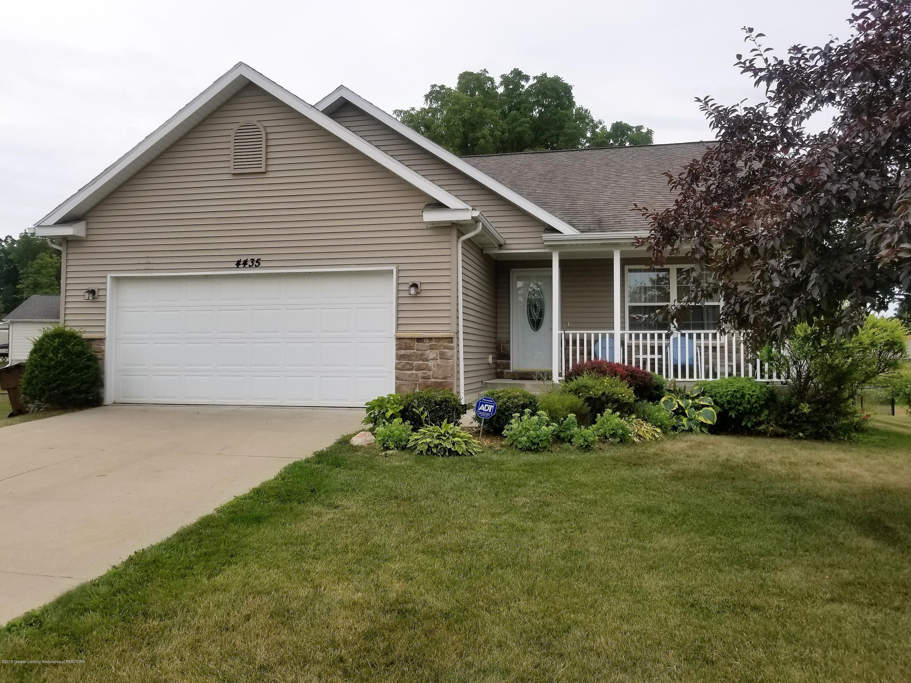 4435 Helmsway Dr - Front - 1