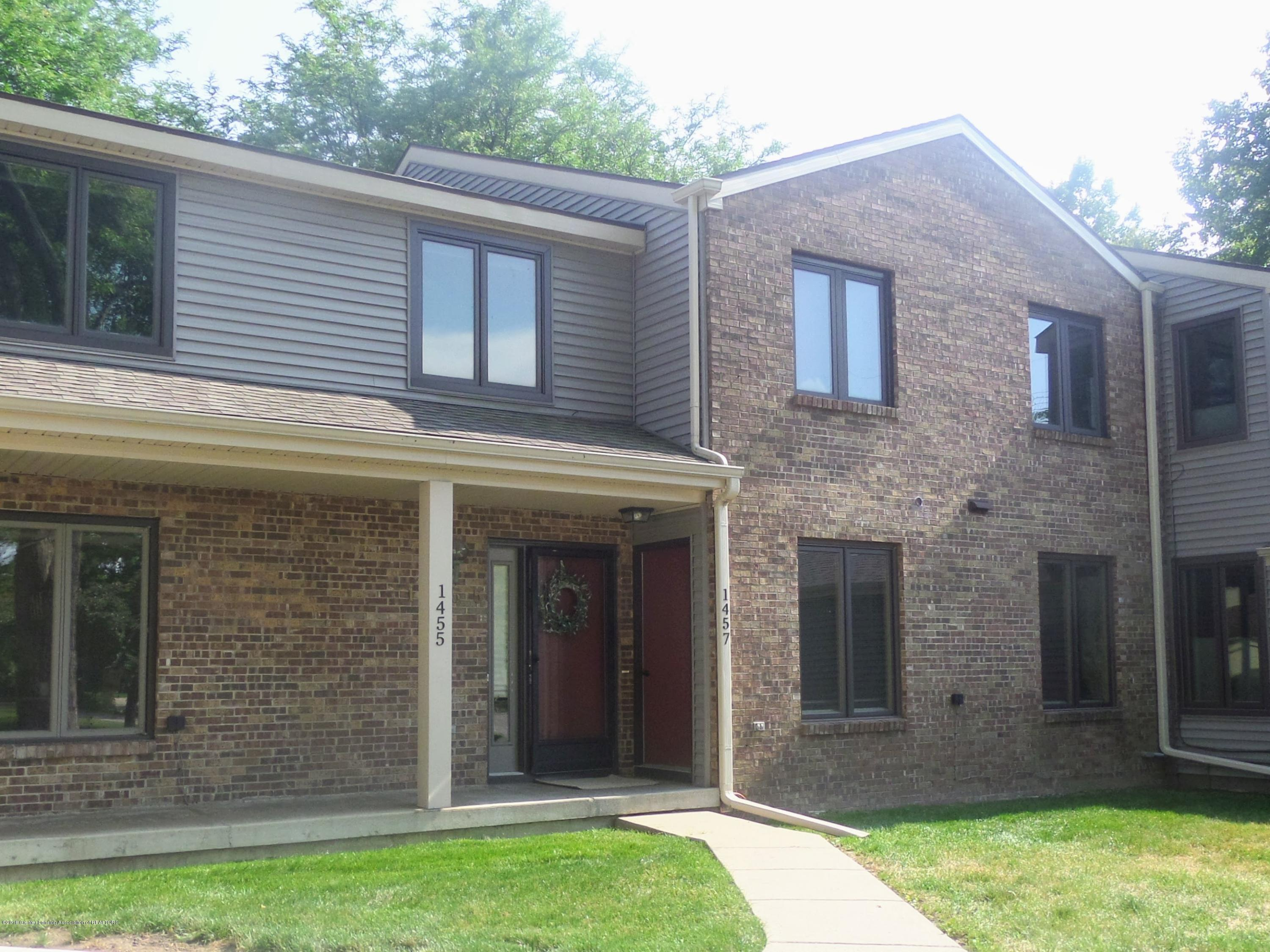 1455 Lakeside Dr - Front View - 17