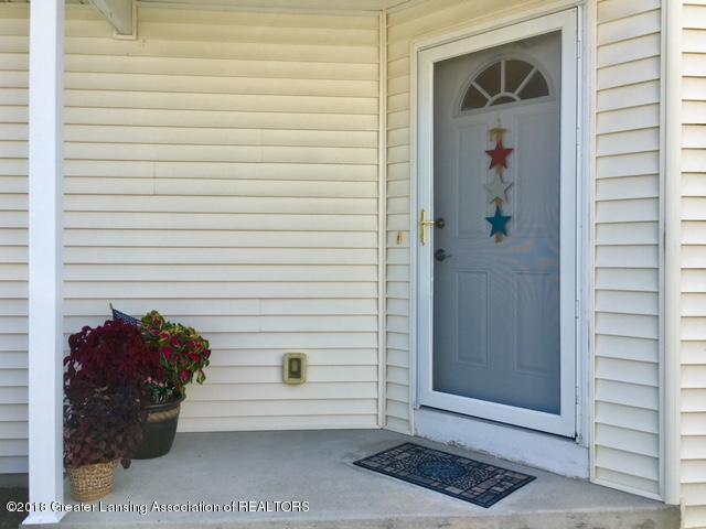 5039 Glendurgan Ct 13 - Front Door - 32