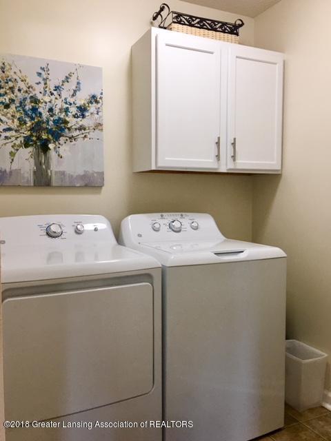 5039 Glendurgan Ct 13 - laundry - 22