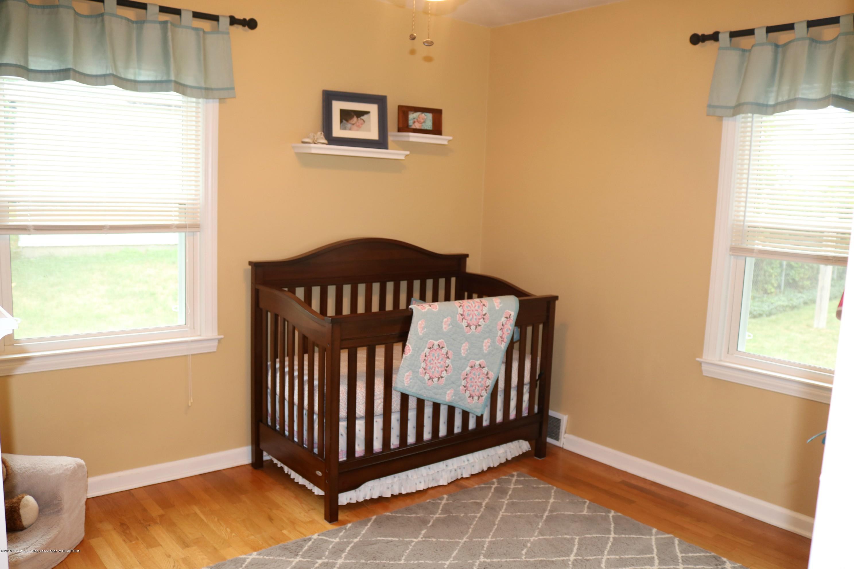 1718 Cooper Ave - Bedroom 2 - 11