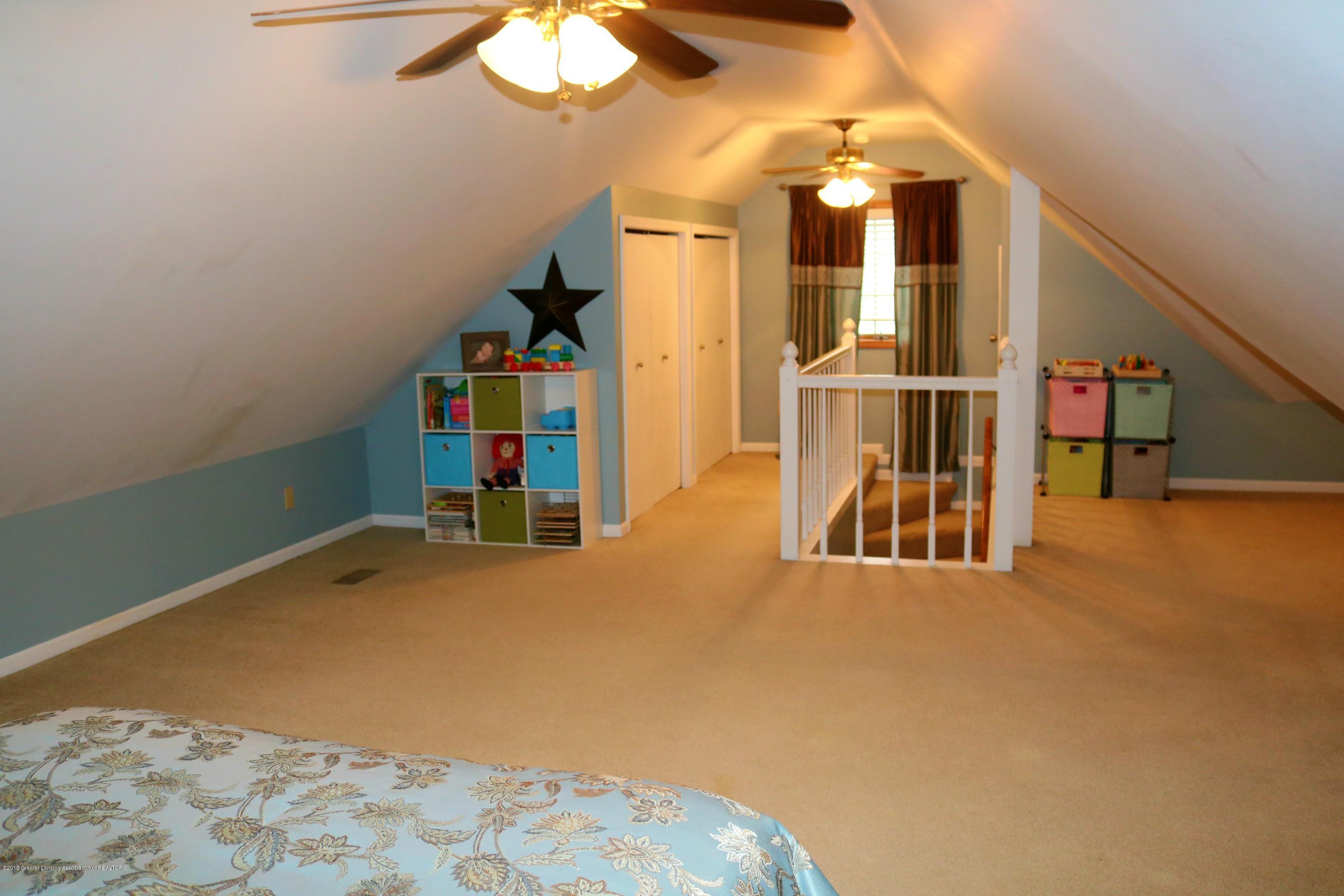 1718 Cooper Ave - Bedroom 3 - 15