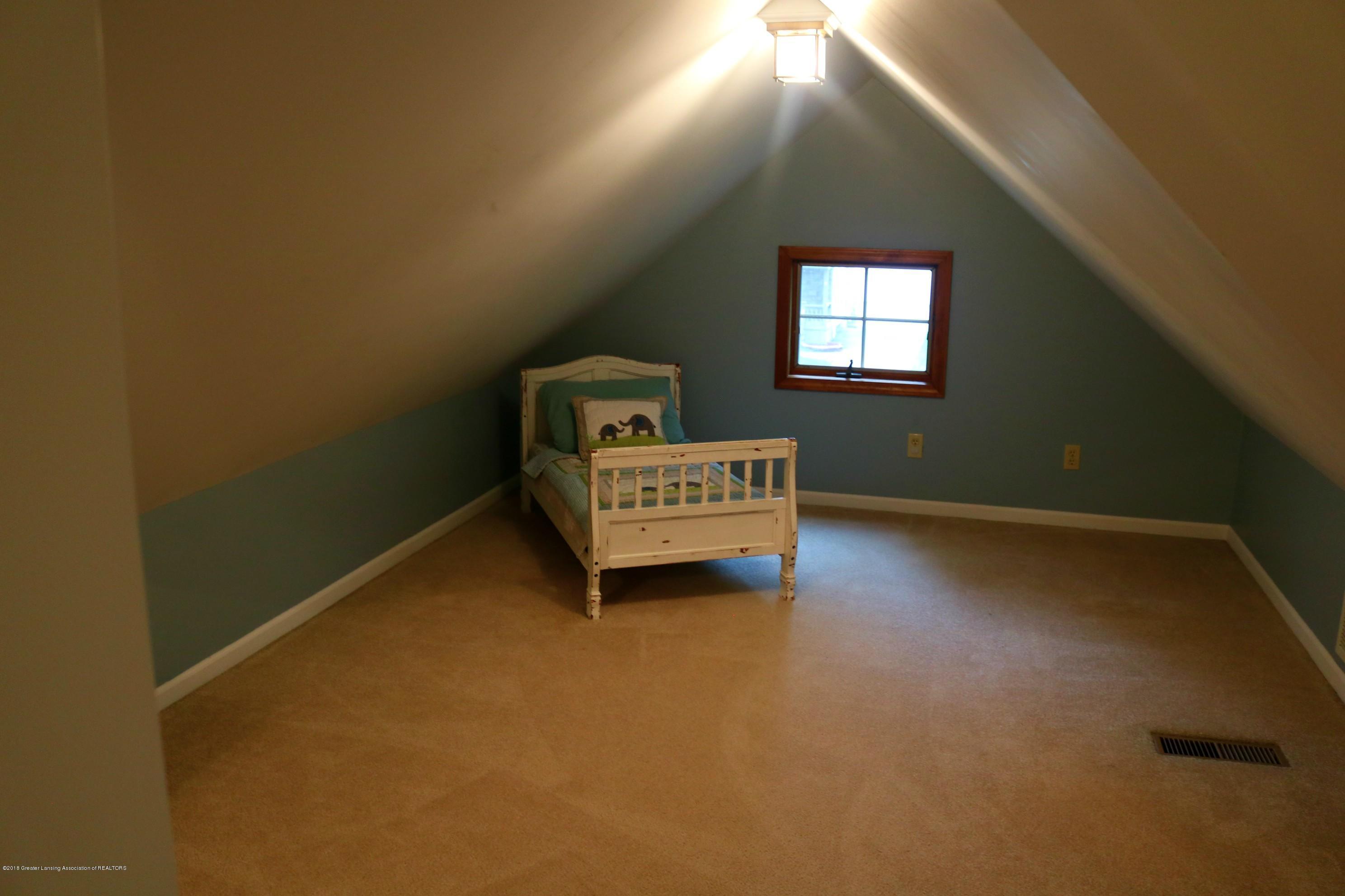 1718 Cooper Ave - Bedroom 3 - 16